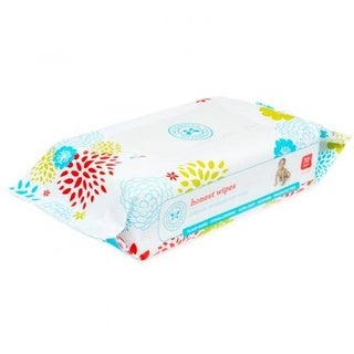 Baby Wipes - 10 Count
