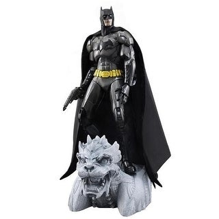 "Batman Super Alloy 12"" Collectible Action Figure"