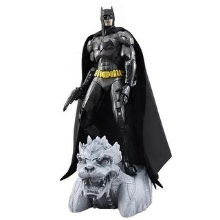 "Batman Super Alloy 12"" Collectible Action Figure - multi"