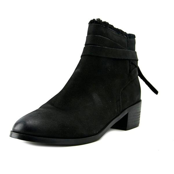 Aldo Mykala-93 Women Black Boots