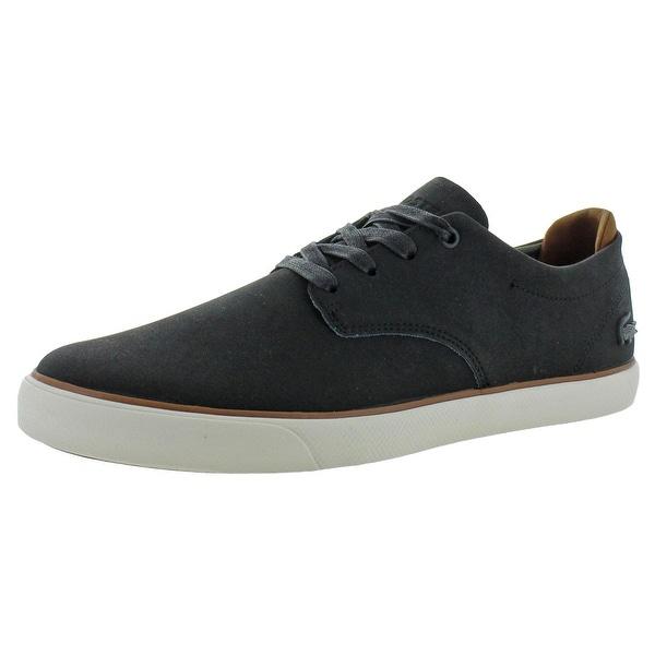 Lacoste Mens Esparre 318 2 Casual Shoes
