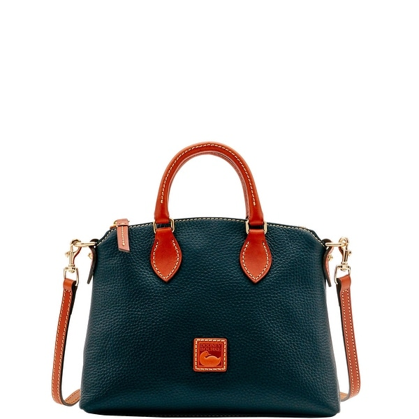 Dooney & Bourke Pebble Grain Crossbody Satchel (Introduced by Dooney & Bourke at $248 in Nov 2015)
