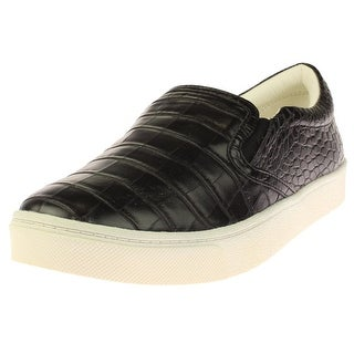 Sam Edelman Womens Marvin Casual Shoes Leather