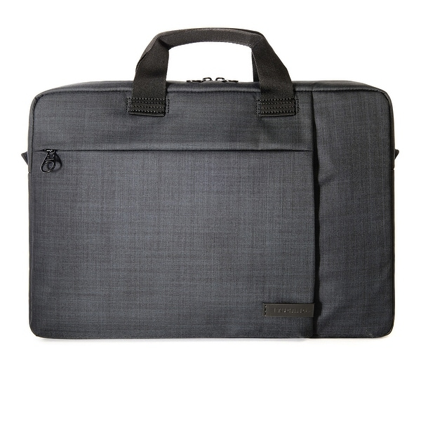 Tucano Svolta Large Water Resistant Notebook Bag For Laptops Up To 15.6""