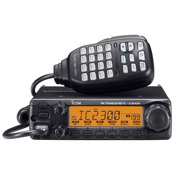 Ham Radio, Vhf, Fixed Mount, 65 Watts