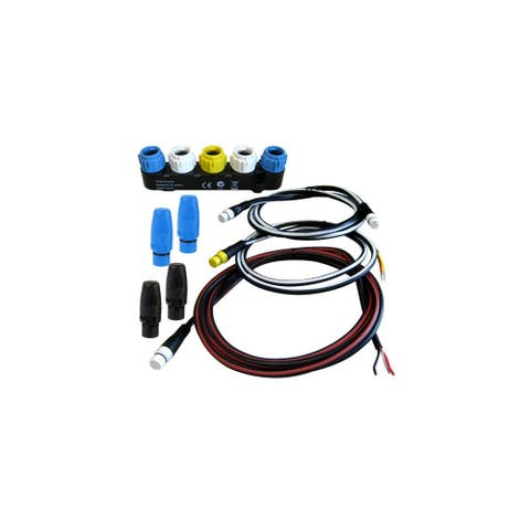Raymarine E70196 VHF NMEA0183 To SeaTalking To SeaTalking Converter Kit