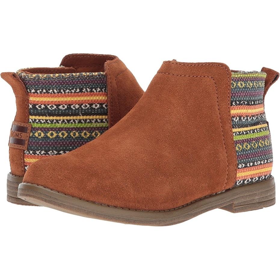 Shop TOMS Women's Deia Fashion Boot