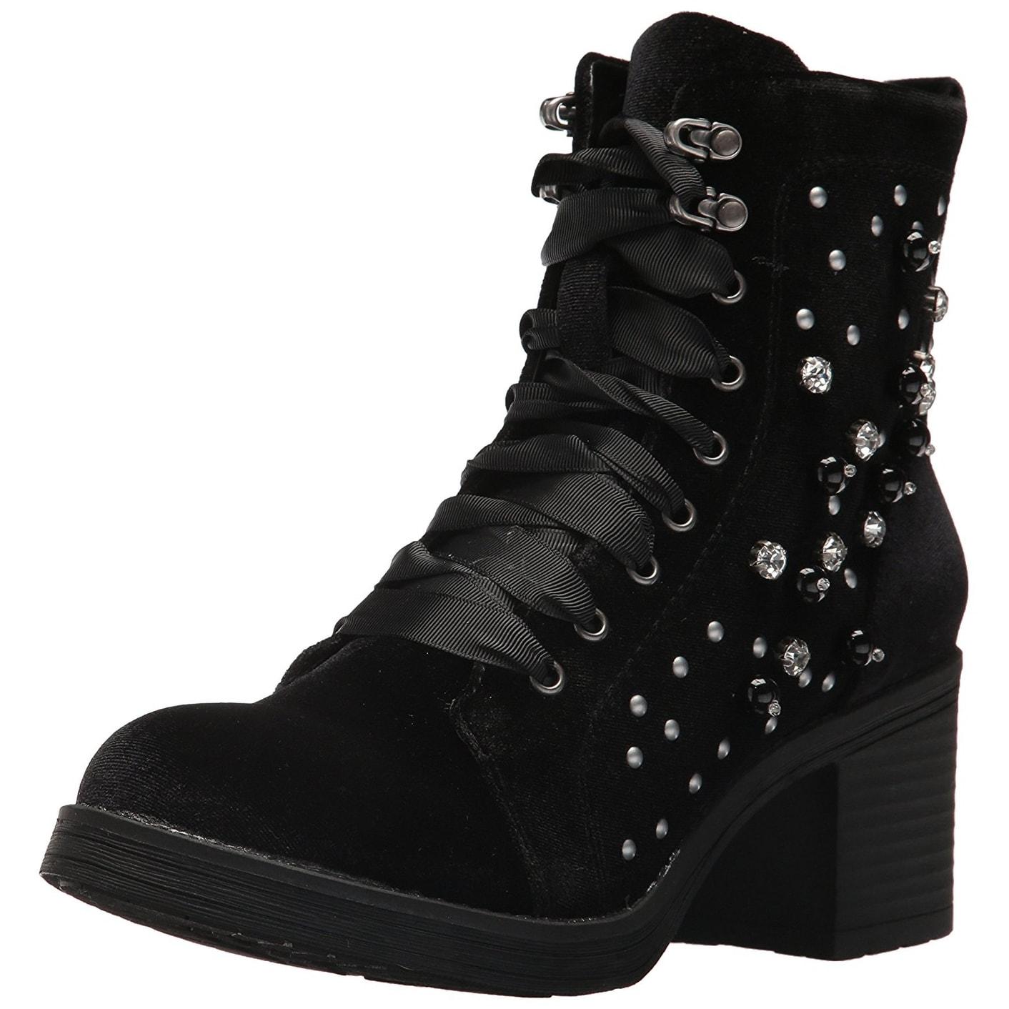 83cf2969b159 Buy High Heel Madden Girl Women s Boots Online at Overstock