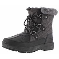 Bearpaw Bethany Women's Waterproof Duck Toe Snow Boots