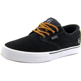 Etnies Jameson Vulc Men Round Toe Leather Skate Shoe