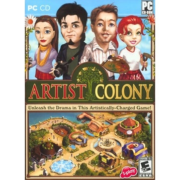 ValuSoft Artist Colony - Windows PC