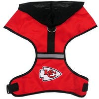NFL Kansas City Chiefs Hoodie Harness