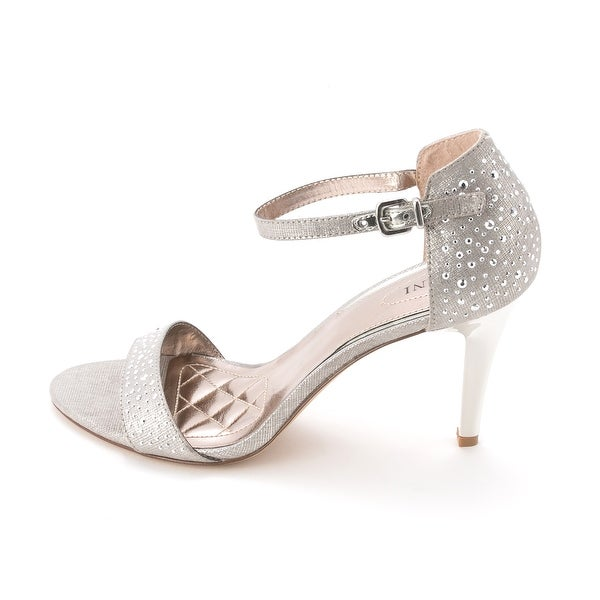 Alfani Womens PYRRA Open Toe Formal Ankle Strap Sandals
