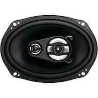 """Soundstorm Ex369 Ex Series Full-Range 3-Way Loudspeakers (6"""" X 9"""", 300 Watts)"""