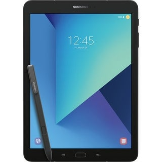 Samsung Galaxy Tab S3 - Black Galaxy Tab