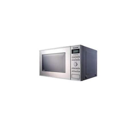 Panasonic consumer nn-sd372sr .8cf microwave inverter ss