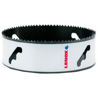 48mm Bi-Metal a LENOX Sierra de corona SPEED SLOT D