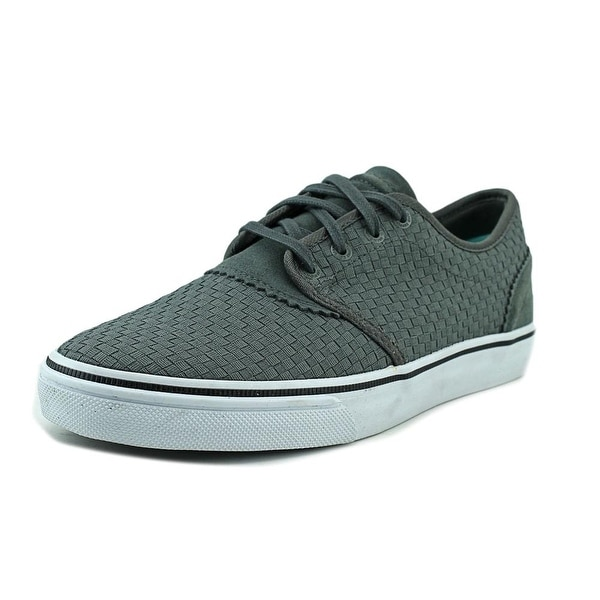 Diamond Supply Co Premier Men Synthetic Gray Fashion Sneakers