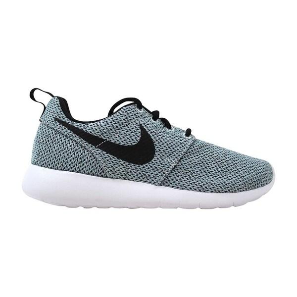 online retailer 23c7e 8bad3 Nike Roshe One Pure Platinum White 599729-017 Grade-School
