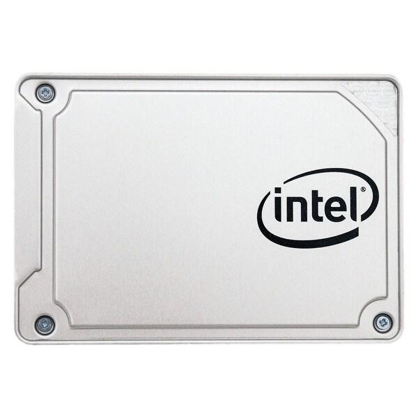 Intel Enterprise Ssd - Ssdsc2ki256g801