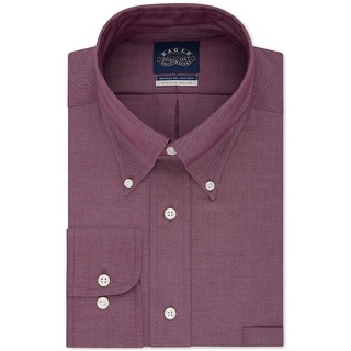 Link to Eagle Mens Non Iron Button Up Dress Shirt Similar Items in Shirts