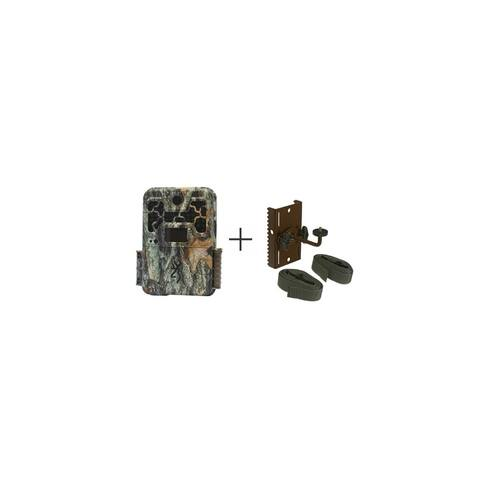 Browning Recon Force Advantage Camera with Tree Mount Trail Camera