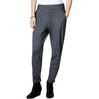 Eileen Fisher Womens Pants Twill Heathered