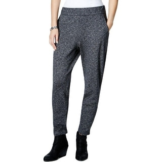 Eileen Fisher Womens Pants Twill Heathered