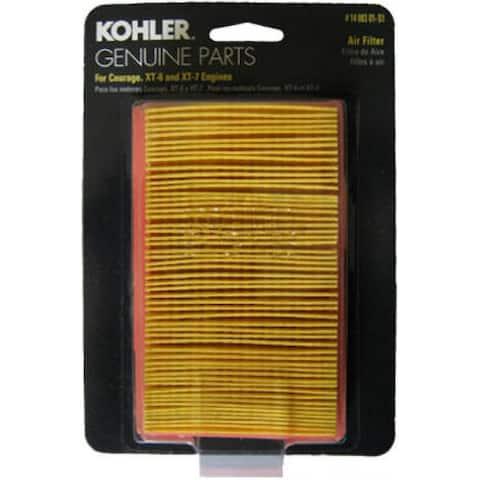 Kohler 14 083 01-S1 Air Filter