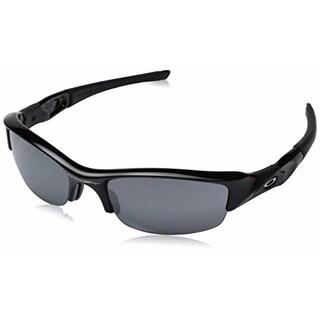 Oakley Sunglasses SLIVER R Matte Clear/Violet Iridium