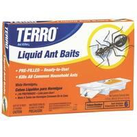 Senoret - Terro Ant Killer Liquid Bait 2.2 Ounce - T300-T309