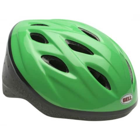 Bell 7063274 Boys Child Helmet, Green