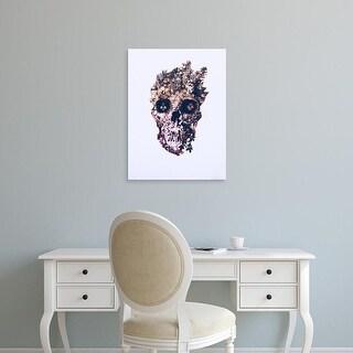 Easy Art Prints Ali Gulec's 'Metamorphosis' Premium Canvas Art