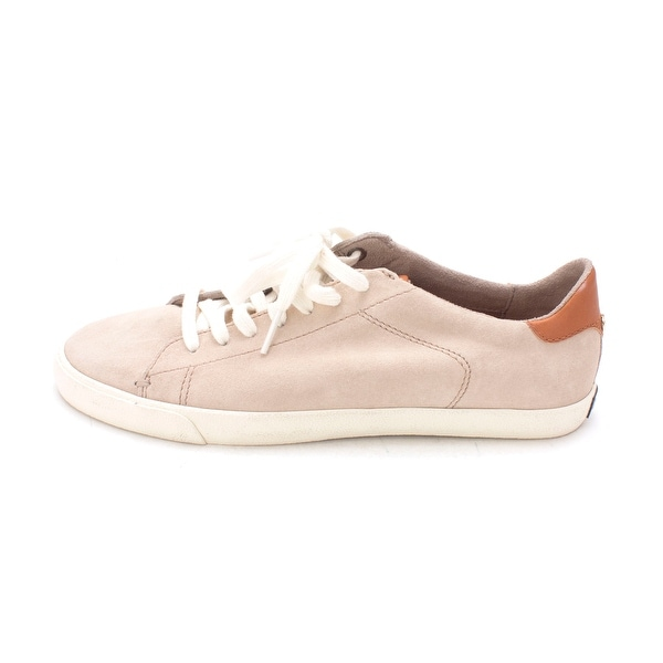 Cole Haan Womens Innozentiasam Low Top Lace Up Fashion Sneakers - 6