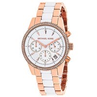 Michael Kors Women 's Ritz - MK6324 Watch