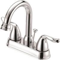 Boston Harbor TQ-5111080CP Two Handle Lavatory Faucets, Chrome