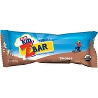 Clif Bar - Clif Kid Z Bar Smores ( 12 - 7.62 OZ)