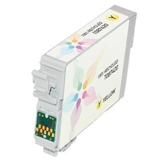 Replacement Ink For Epson T087420 / E-T0874