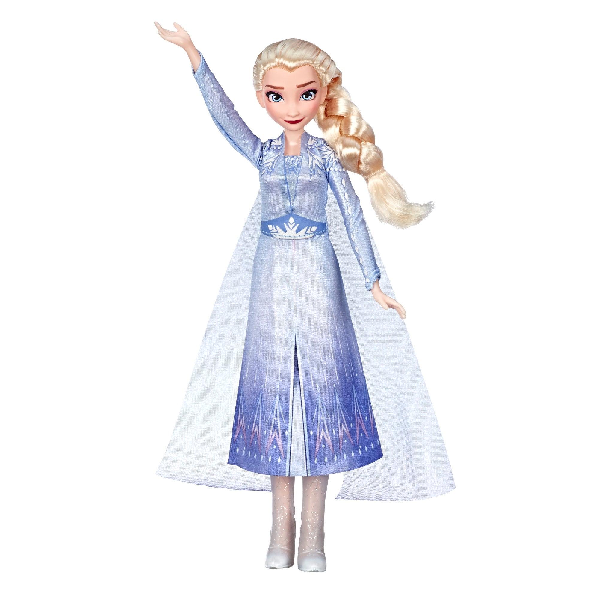 Disney Frozen Anna Elsa Jogging Suit