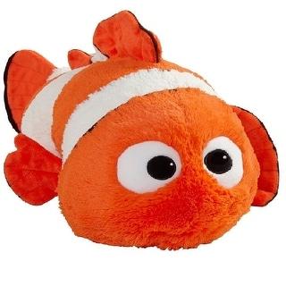 "Finding Nemo ""Nemo"" 30"" Jumbo Plush Pillow Pet - multi"