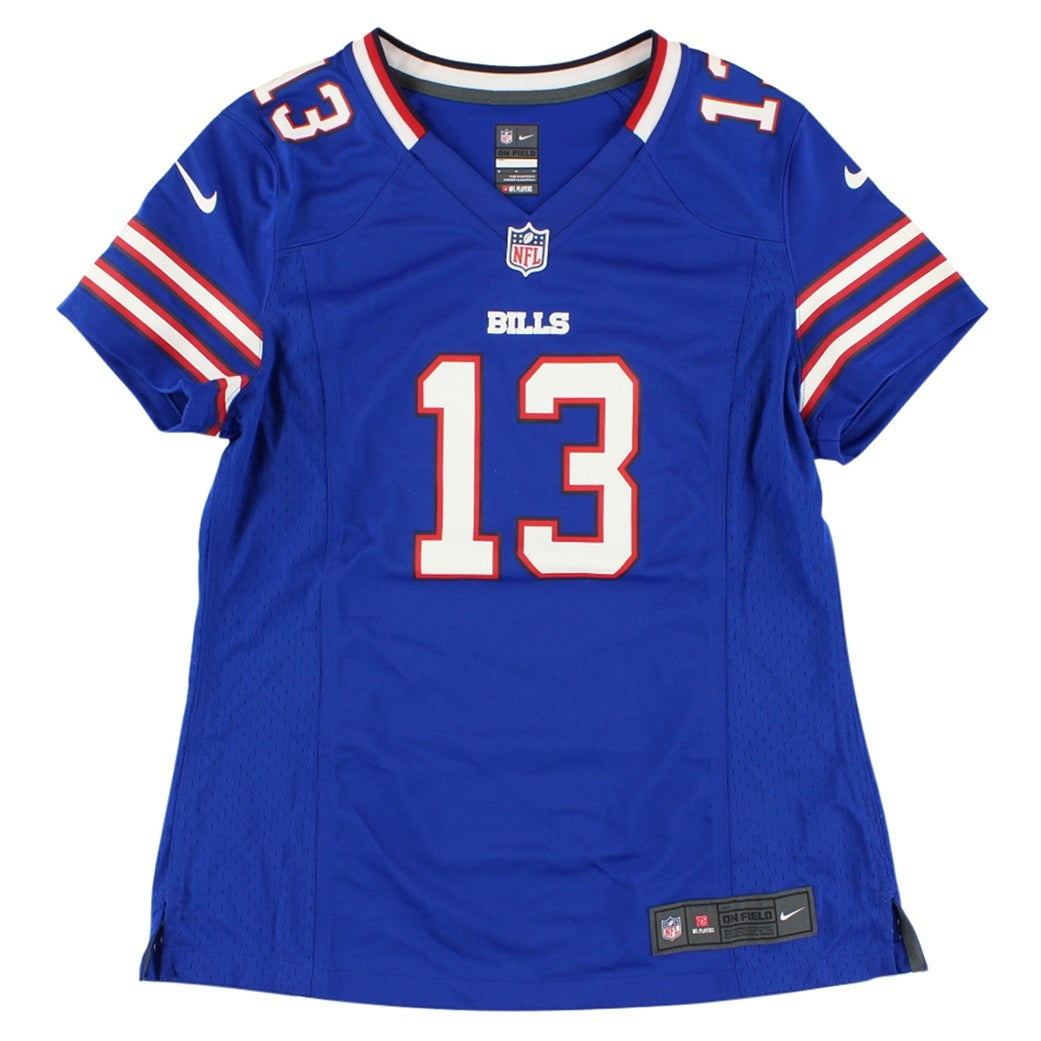 women's buffalo bills jersey