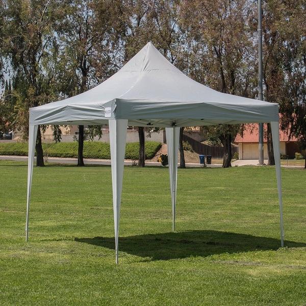 Shop Belleze Premium 10 X 10 Feet Pop Up Canopy Tent