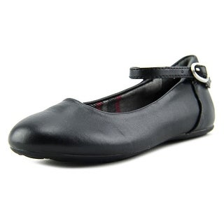 French Toast Catherine Round Toe Synthetic Mary Janes