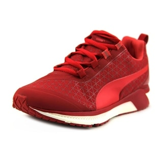 Puma Ignite XT Filtered Women Round Toe Synthetic Red Trail Running