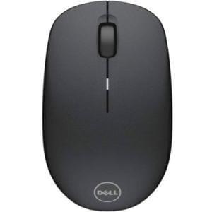 Dell Wireless Mouse WM126-BK - Black Mice