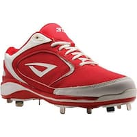 3N2 Men's Pulse+ Metal Red/White