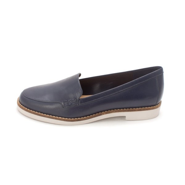 Cole Haan Womens Damiasam Closed Toe Loafers - 6