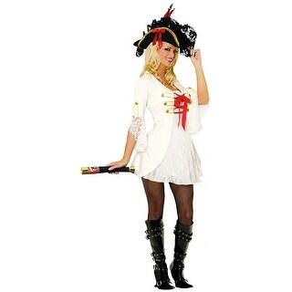 Sexy Lace Pirate