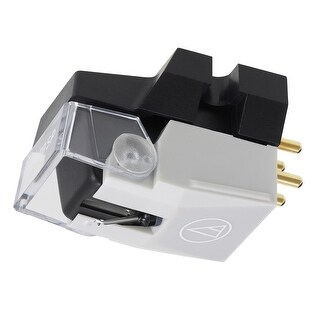 AudioTechnica VM670SP Dual Moving Magnet Cartridge