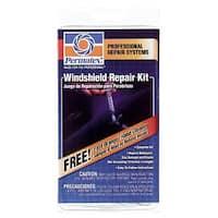 ITW Global Brands Windshield Repair Kit 09103 Unit: EACH